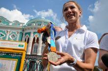 «Патриоты России» выдвинули кандидатом в свердловские губернаторы спортсменку из Нижнего Тагила