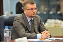 Заместитель гендиректора УВЗ Алексей Жарич получит должность в администрации президента