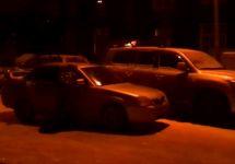 «Убью, зарежу»: в Екатеринбурге пьяный тагильчанин устроил ДТП и угрожал местным жителям (видео)