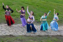 Йога и танец живота — на Лисьей горе прошел этнографический фестиваль «Тагильский калейдоскоп» (фото)