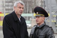 Абдулкадыров и Носов стали почетными жителями Нижнего Тагила. Начальник полиции набрал больше голосов чем экс-мэр