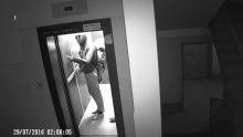 Похитители велосипедов в Нижнем Тагиле попали на видео