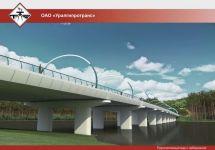 Контракт на строительство моста через Тагильский пруд может быть заключен уже к осени