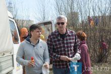 Свердловское УФАС внесло предупреждение рекламному агентству главы аппарата мэрии Тагила
