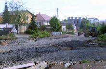 Обещания Пинаева не выполнены, сроки сорваны. «Уралстроймонтаж» снова не укладывается в график ремонта дорог