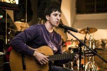 Фестиваль авторской песни в Антоновском откроется в пятницу