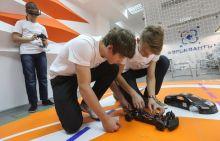 Сергей Носов просит предприятия Нижнего Тагила скинуться на создание детского технопарка «Кванториум»