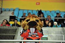«Спутник» по буллитам обыграл волжскую «Ариаду», одержав третью победу подряд
