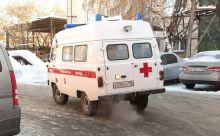 В Нижнем Тагиле тепловоз насмерть сбил пенсионерку