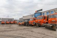 120 единиц техники, 400 тонн реагентов и 2640 тонн песчано-щебеночной смеси: в мэрии Нижнего Тагила отчитались о готовности к зиме