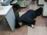 Мужчина умер в одном из магазинов Нижнего Тагила