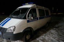 Четверо пьяных мужчин напали на патруль ППС на Гальянке