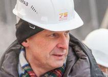 Носов попросил у ЕВРАЗа три миллиарда на мост. В случае отказа угрожает «похоронить» перспективный проект металлургов за 20 миллиардов рублей
