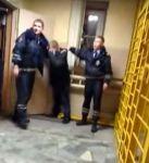 Пьяная семейная чета обвинила гаишников Нижнего Тагила в избиении задержанного (видео)