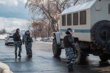 Тагильская полиция пообещала разогнать готовящиеся 100 одиночных пикетов против повышения пенсионного возраста