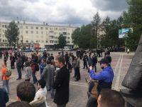 Перед инаугурацией Путина cторонники Навального проведут митинг в Нижнем Тагиле