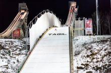 В Нижнем Тагиле прошел этап Кубка мира по прыжкам на лыжах с трамплина. Как это было (фото, видео)