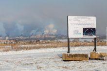 СМИ: Пинаев хочет остановить строительство моста через Тагильский пруд