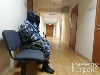 ФСБ и Росгвардия вновь изымают документы в администрации Нижнего Тагила