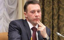 СМИ: Холманских лишился поста полпреда президента и возвращается на Уралвагонзавод