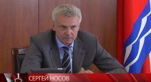 Врио губернатора Сергей Носов устроил разнос правительству Магаданской области. Экс-мэр Нижнего Тагила не жалел эпитетов (видео)
