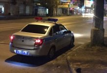 В Нижнем Тагиле пьяный похититель «Газели» устроил погоню с полицией