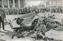 «Это была настоящая мясорубка». 25 лет авиакатастрофе в Нижнем Тагиле: виновных в гибели 19 человек не наказали до сих пор