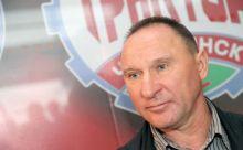 В ХК «Спутник» из Нижнего Тагила сменился главный тренер