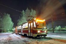 Историю Нижнего Тагила теперь можно узнать на экскурсии в трамвае (видео)