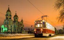 Тагильчане выбрали новые трамвайные линии