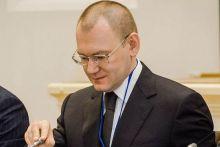 Уроженец Нижнего Тагила переназначен на должность руководителя управления президента России по внутренней политике