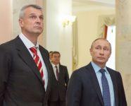 Путин приедет на НТМК вместо УВЗ