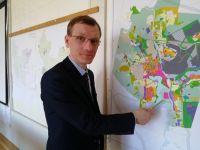 Владислав Пинаев расторг контракт с главным архитектором Нижнего Тагила Константином Никкелем
