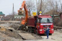 Подрядчик многомиллионных строек Нижнего Тагила «Уралстроймонтаж» несколько месяцев не платит зарплату. Люди объявили забастовку