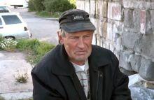 «От безнадеги я уже два дня пью». История одного бездомного, которого волею судеб закинуло из Краснодарского края в Нижний Тагил