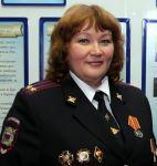 Новым начальником отдела по развитию потребительского рынка стала подполковник полиции в отставке