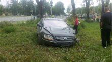 В ГИБДД рассказали подробности аварии у Демидовской дачи  (видео)