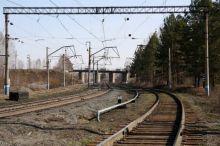 На Смычке мужчину сбил поезд. Возбуждено уголовное дело
