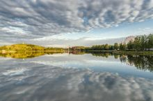 В Нижний Тагил идет лето: на выходных потеплеет до +24 градусов