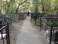 На кладбищах Нижнего Тагила появятся платные участки для семейных захоронений