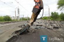 Во время ремонта моста на Космонавтов в Нижнем Тагиле обнаружились скрытые дефекты