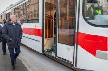 «Тагильский трамвай» создал умного бота для блокируемого Telegram, который не даст опоздать на рейс