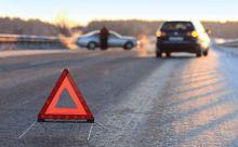 Две аварии с пострадавшими произошли на Свердловском шоссе в один день