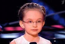 «Даже слова не дали сказать». 8-летняя тагильчанка получила второй отказ от Ренаты Литвиновой на «Минуте славы» и возвращается домой