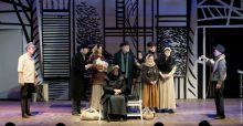 Нижнетагильский драматический театр приглашает на закрытие сезона