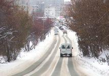 ЕДДС Нижнего Тагила распространила экстренное предупреждение о понижении температуры воздуха: на Урал идут морозы
