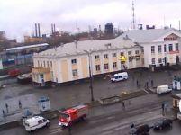 Железнодорожный вокзал Нижнего Тагила эвакуировали из-за бесхозного предмета (обновлено)