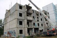 В Нижнем Тагиле таксистам доверили строительство многоквартирного дома для сирот. Компания сорвала исполнение госконтракта