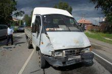 4 автомобиля столкнулись под Нижним Тагилом (обновлено: фото)
