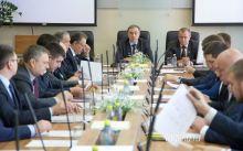 Нижнетагильская городская дума, состоящая из 28 депутатов, потребляет более 3000 листов бумаги в день